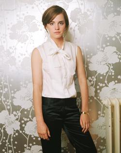 Recent Emma Watson photos