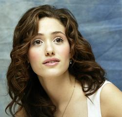 Recent Emmy Rossum photos