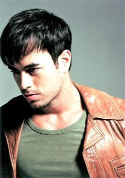 Recent Enrique Iglesias photos