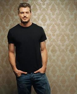 Recent Eric Dane photos