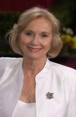 Recent Eva Marie Saint photos