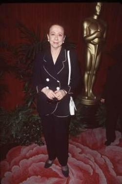 Recent Fernanda Montenegro photos