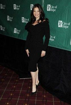 Recent Fran Drescher photos