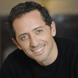 Recent Gad Elmaleh photos