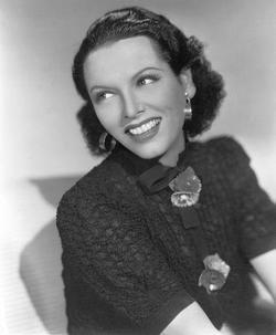 Recent Gale Sondergaard photos