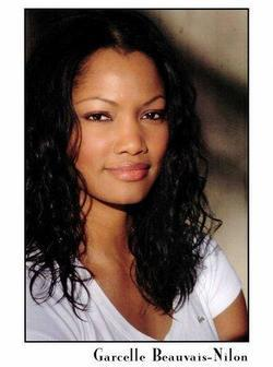 Recent Garcelle Beauvais photos