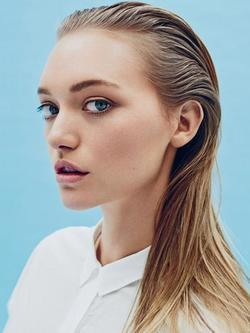 Recent Gemma Ward photos