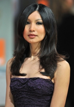 Recent Gemma Chan photos