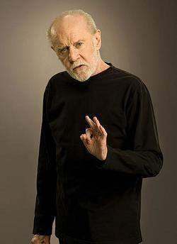 Recent George Carlin photos