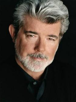 Recent George Lucas photos
