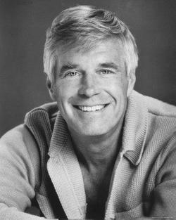 Recent George Peppard photos