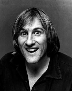 Recent Gerard Depardieu photos