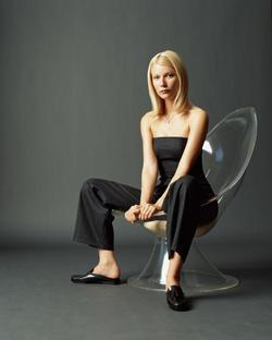 Recent Gwyneth Paltrow photos