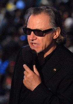 Recent Harvey Keitel photos