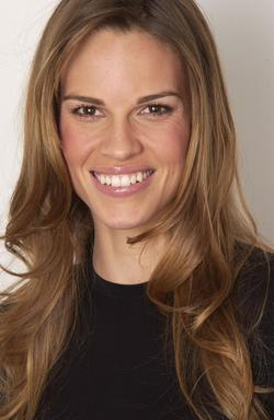 Recent Hilary Swank photos