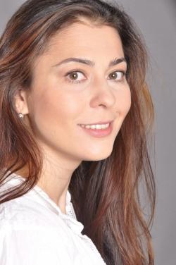 Recent Inna Koroleva photos