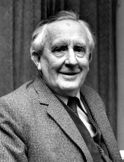Recent J.R.R. Tolkien photos