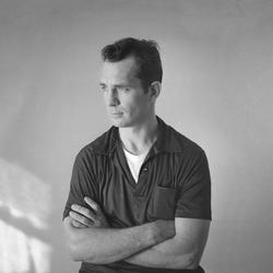 Recent Jack Kerouac photos