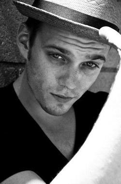 Recent Jake Abel photos