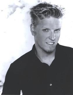Recent Jake Busey photos