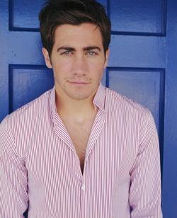 Recent Jake Gyllenhaal photos