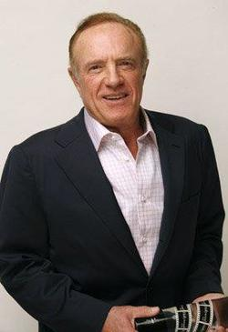 Recent James Caan photos