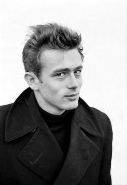 Recent James Dean photos