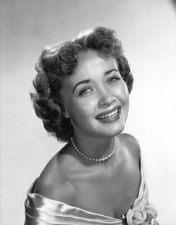 Recent Jane Powell photos