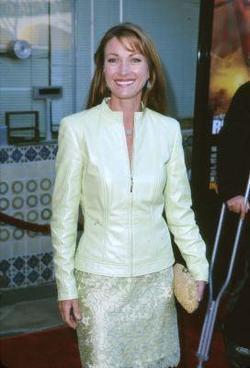 Recent Jane Seymour photos