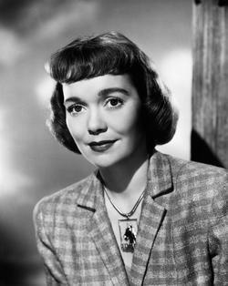 Recent Jane Wyman photos