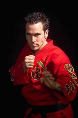 Recent Jason David Frank photos