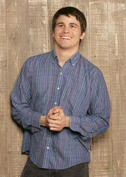 Recent Jason Ritter photos