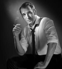 Recent Jean Dujardin photos