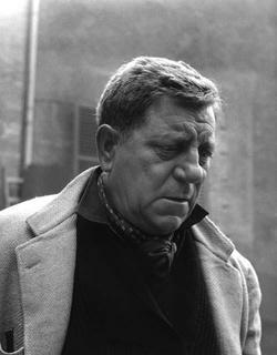 Recent Jean Gabin photos