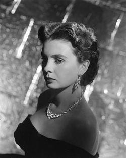 Recent Jean Simmons photos