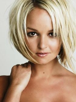 Recent Jennifer Ellison photos