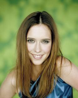 Recent Jennifer Love Hewitt photos