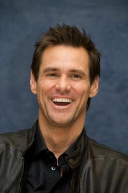 Recent Jim Carrey photos