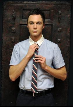 Recent Jim Parsons photos