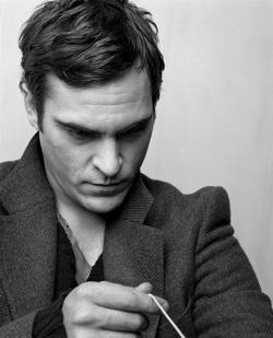 Recent Joaquin Phoenix photos
