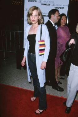 Recent Joey Lauren Adams photos