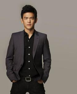 Recent John Cho photos