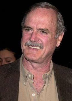 Recent John Cleese photos