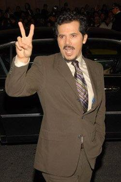 Recent John Leguizamo photos
