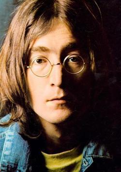Recent John Lennon photos