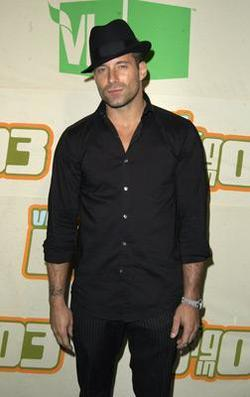 Recent Johnny Messner photos