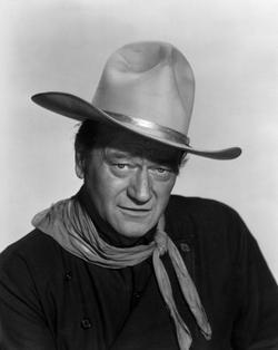 Recent John Wayne photos