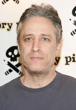 Recent Jon Stewart photos