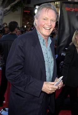Recent Jon Voight photos