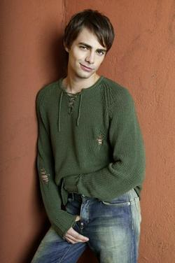 Recent Jonathan Bennett photos